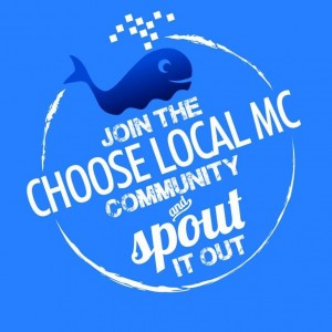 choose local mc