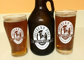 southern pines growler co